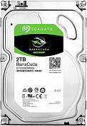 2Tb Seagate ST2000DM006 (SATA 6Gb/s, 7200rpm, 64Mb) Barracuda