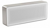 Портативная акустика XIAOMI MI BLUETOOTH SPEAKER BASIC 2 WHITE