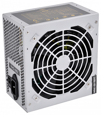 Блок питания Deepcool Explorer DE530 (ATX 530W, PWM 120mm fan) RET