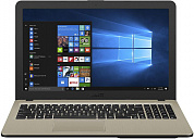 "Ноутбук ASUS X540UB-DM048T 15.6"" FHD, Intel Core i3-6006U, 4Gb, 500Gb, no ODD, NVidia MX110 2Gb, Win10"