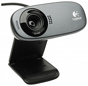 Камера Веб Logitech HD WebCam C310 (960-001065)