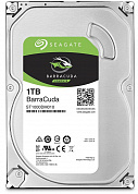 Жесткий диск 1Tb Seagate ST1000DM010 (SATA 6Gb/s, 7200 rpm, 64Mb) Barracuda