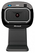Веб камера Microsoft Retail Lifecam HD-3000 Win USB (T3H-00013)