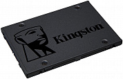 "Накопитель SSD Kingston 2,5"" SATA-III A400 Series 240GB SA400S37/240G"