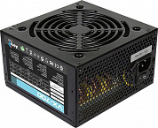 Блок питания Aerocool VX-700 (ATX 2.3, 700W, 120mm fan) Box