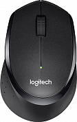 [910-004913] Мышь Logitech Wireless B330 SILENT PLUS, black