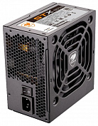 Блок питания Cougar STX 650 (Разъем PCIe-2шт,ATX v2.31, 650W, Active PFC, 120mm Fan, 80 Plus) [STX650] Retail
