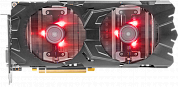Видеокарта KFA2 GeForce GTX1070Ti /OC RED EDITION PCI-E, 8GB, GDDR5, 256bit, DP/HDMI/DVI-D(130729)