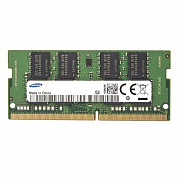 Модуль памяти SO-DIMM DDR4 Samsung Original DDR4 4GB (PC4-19200)  2400MHz   1.2V SO-DIMM (M471A5244CB0-CRCD0)