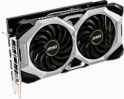 Видеокарта MSI GeForce RTX2070 VENTUS / 8GB GDDR6 256bit 3xDP HDMI
