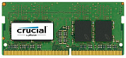 Модуль памяти SO-DIMM DDR4 Crucial 4GB 2400MHz CL17 [CT4G4SFS824A] 1.2V