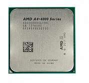 Процессор CPU AMD A4 4000 OEM {3.0ГГц, 1Мб, SocketFM2}