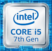 Процессор INTEL Core i5-7400 / 3.0-3.5GHz / 6MB L3 / 4 cores / 4 threads / HD Graphics 630 / 65W TDP / LGA1151 / OEM