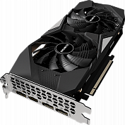 Видеокарта GIGABYTE GeForce RTX 2060 SUPER WINDFORCE OC / 8GB GDDR6 256bit 1680MHz 3xDP 1xHDMI / N206SWF2OC-8GD_V2.0