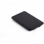 "Внешний корпус AgeStar SUB2O7 USB2.0 to 2.5""hdd SATA (Black)"