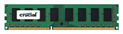 Модуль памяти DDR3 Crucial 8GB 1600MHz CL11[CT102464BD160B] 1.35V/1.5V