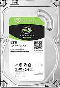 Жесткий диск 4Tb Seagate ST4000DM004 (SATA 6Gb/s, 5400 rpm, 256Mb) Barracuda