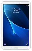 "Планшет Samsung Galaxy Tab A SM-T585N 8C/2Gb/16Gb 10.1"" TFT 1920x1200/3G/4G/And6.0/белый/BT/GPS/8Mpi"